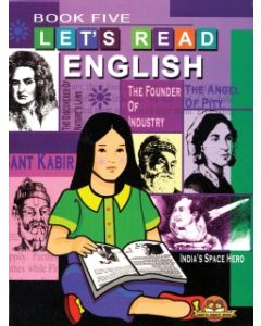 Let'S Read English Book -5