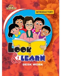 Look And Learn [Deskwork] Intro.