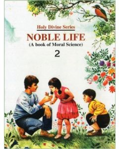 Noble Life Book -2
