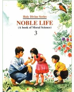Noble Life Book -3