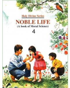 Noble Life Book -4