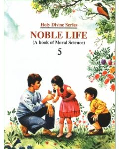 Noble Life Book -5