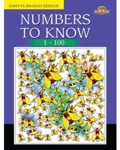 Numbers To Know [1-100]