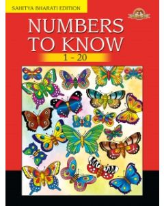 Numbers To Know [1-20]