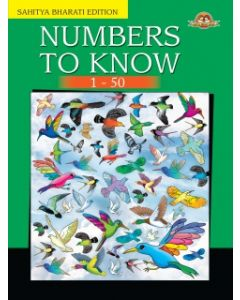 Numbers To Know [1-50]
