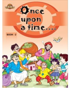 Once Upon A Time Book -2
