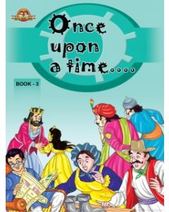 Once Upon A Time Book -3