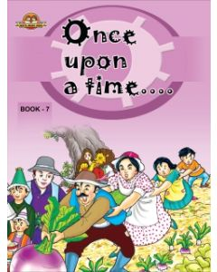 Once Upon A Time Book -7