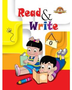 Read And Write Book 0