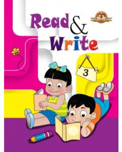 Read And Write Book 3