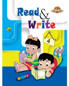 Read And Write Book 4