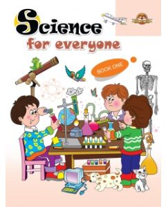 Science For Everyone Book -1