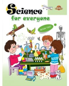 Science For Everyone Book -2