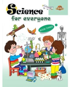 Science For Everyone Book -3