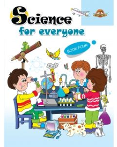 Science For Everyone Book -4