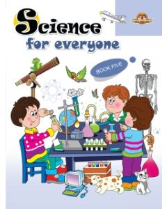Science For Everyone Book -5