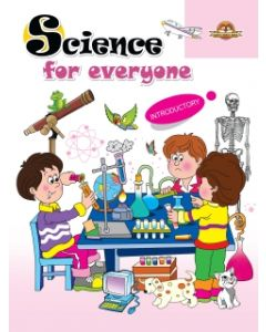 Science For Everyone Introductory