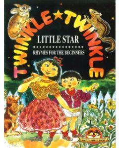 Twinkle Twinkle Little Star Beginner