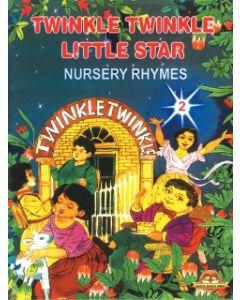 Twinkle Twinkle Little Star Book 2