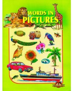 Words In Pictures