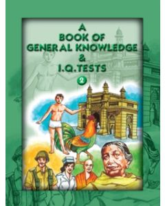 A Book Of General Knowledge & I.Q.Tests -2