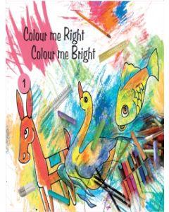 Colour Me Right Colour Me Bright -1