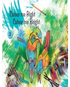 Colour Me Right Colour Me Bright -2