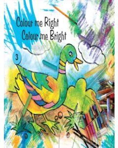Colour Me Right Colour Me Bright -3