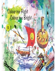 Colour Me Right Colour Me Bright -5