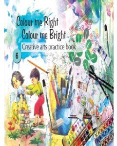 Colour Me Right Colour Me Bright Book -6