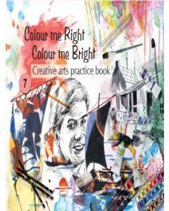Colour Me Right Colour Me Bright Book -7