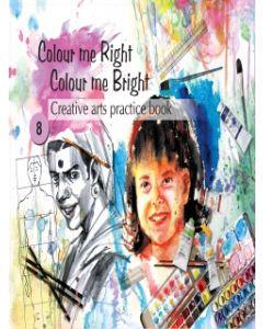 Colour Me Right Colour Me Bright Book -8