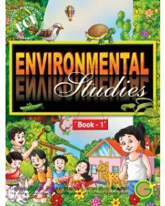 Enviromental Studies Book -1