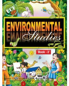 Enviromental Studies Book -2
