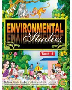 Enviromental Studies Book -3