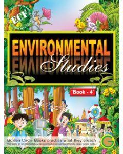 Enviromental Studies Book -4