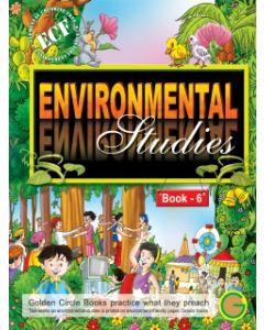 Enviromental Studies Book -6