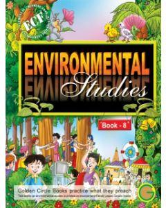 Enviromental Studies Book -8