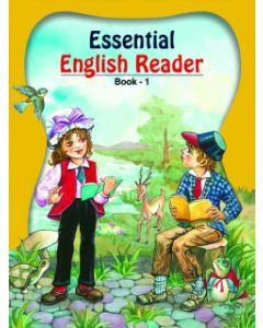Essential English Reader Book -1