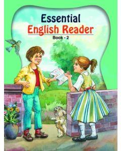 Essential English Reader Book -2