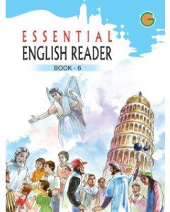 Essential English Reader Book -6
