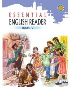 Essential English Reader Book -7