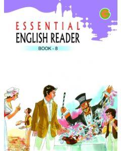 Essential English Reader Book -8