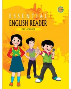 Essential English Reader Pre - Primer