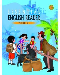 Essential English Reader Primer -B