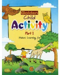 Golden Child Activity Part -1