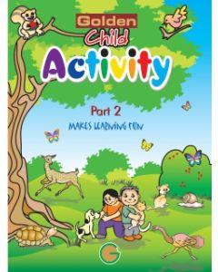Golden Child Activity Part -2