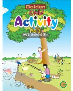 Golden Child Activity Part -3