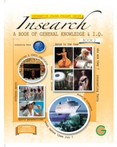 Insearch Book -2