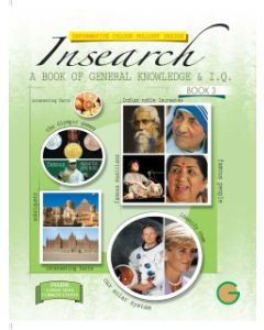Insearch Book -3